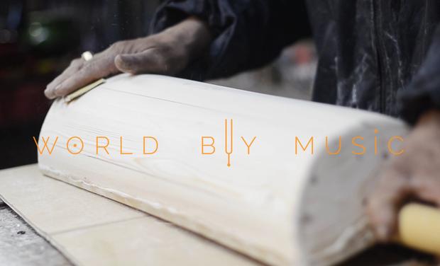 Project visual World Buy Music