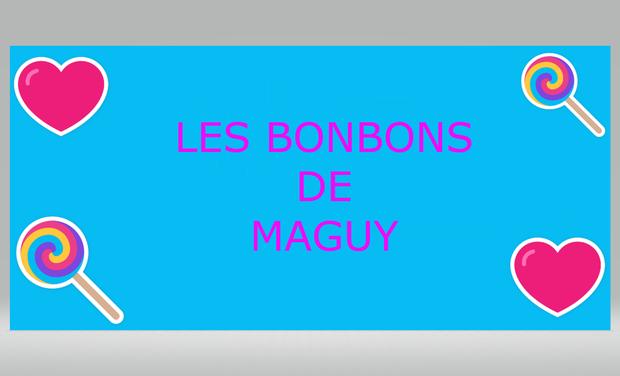 Visueel van project Les bonbons de Maguy -  Aidez moi à financer mon premier magasin de bonbons