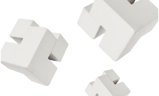 Visueel van project Compos'it, une gamme d'objets qui s'emboîtent