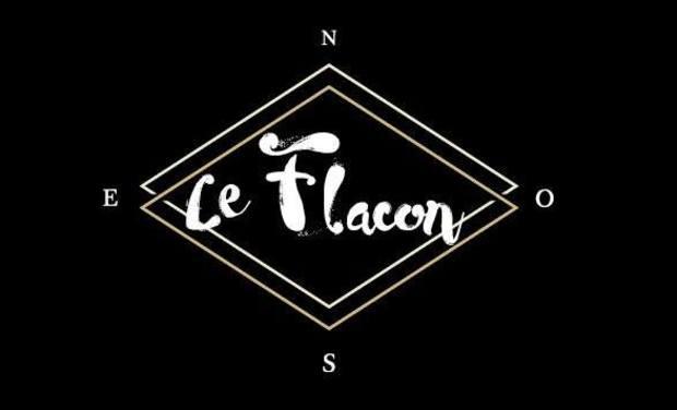 Project visual Le Flacon - Wine bar in Lyon