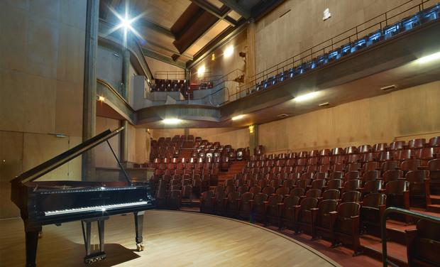 Visuel du projet Freshly Composed - Antoine Simon - Centre de Musique de Chambre de Paris