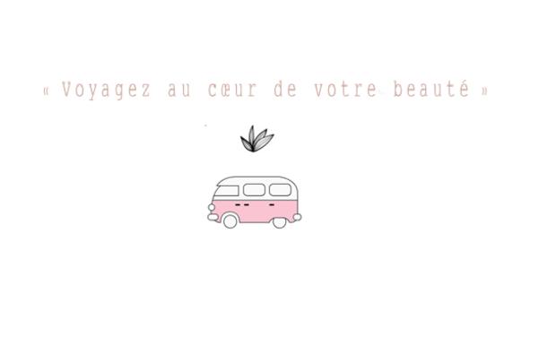 Project visual La belle odyssée: un nouveau concept beauté