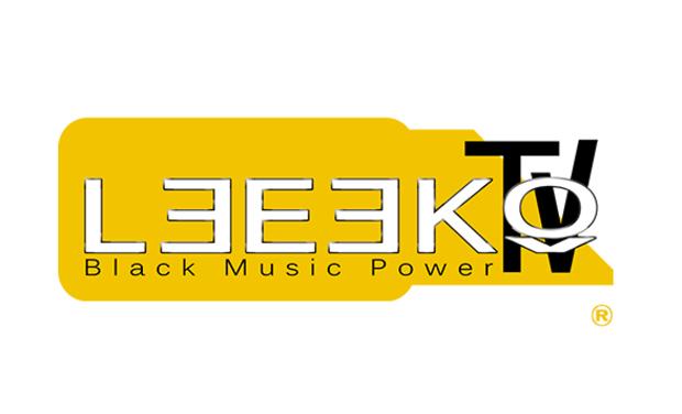 Visuel du projet Lèeekô TV est un média dédié à la musique Black et  Afro-urbaine