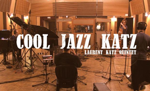 Visuel du projet Album Cool Jazz Katz