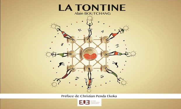 Project visual La Tontine