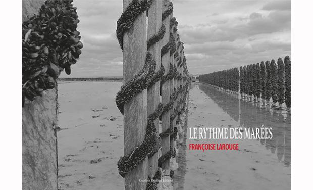 Project visual LE RYTHME DES MARÉES, un livre de Françoise Larouge