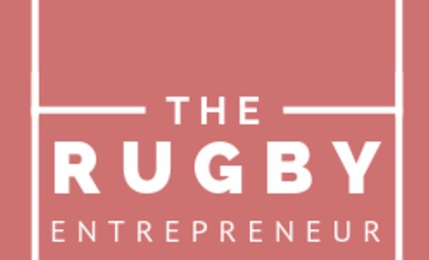 Visuel du projet The Rugby Entrepreneur