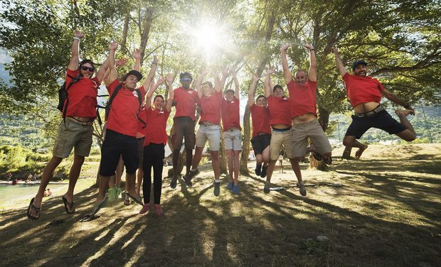 Visuel du projet Un nouveau camion pour le Canoë-Kayak Club Guingampais