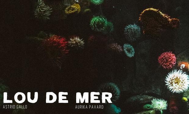 Project visual LOU DE MER - (Court-métrage)