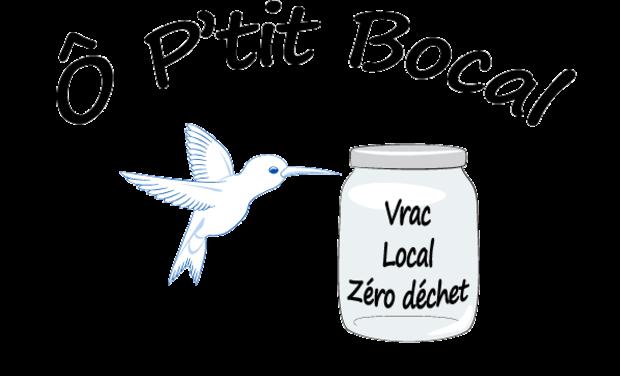 Visueel van project Ô p'tit bocal, une épicerie 100% vrac et zéro déchet en Normandie(Ezy sur eure)