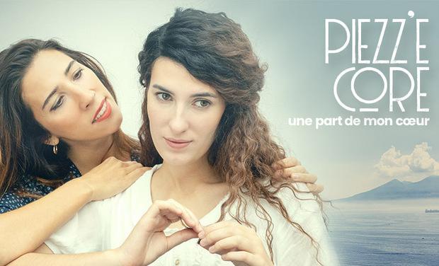 Project visual Piezz'e Core, pour un Prix au festival OFF d'Avignon