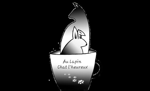 Visuel du projet Au Lapin Chat l'heureux