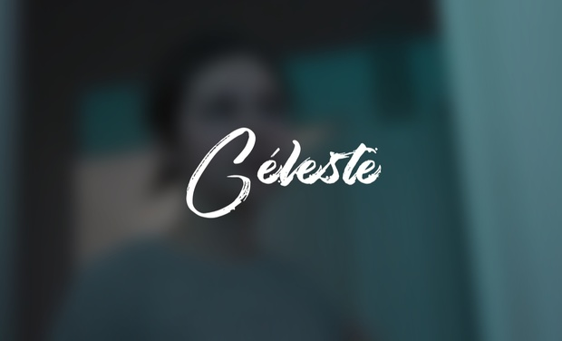 Project visual Céleste (court-métrage étudiant)