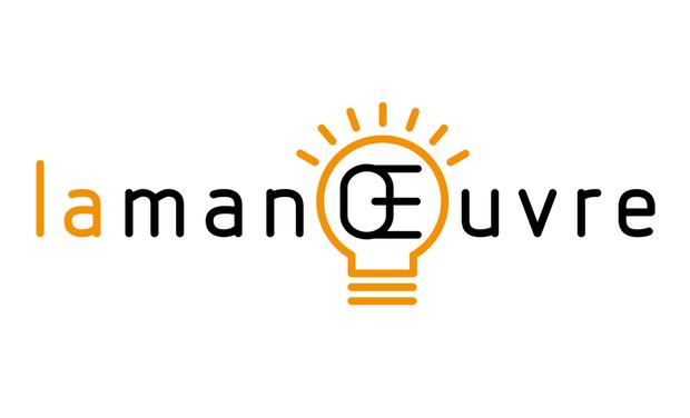 """Visuel du projet Le bercail """"La manOEuvre"""""""