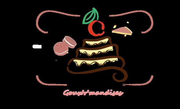 Visuel du projet La pâtisserie Goux'r'mandises