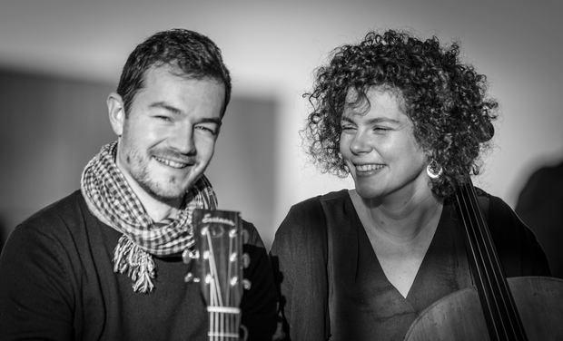 Visuel du projet Le Barouf de la Discorde - 1ER ALBUM !
