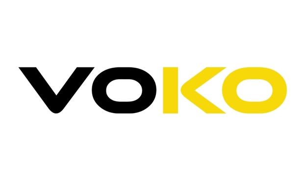 Visueel van project Voko magazine