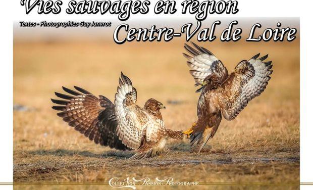 Project visual Vies sauvages en région Centre-Val de Loire
