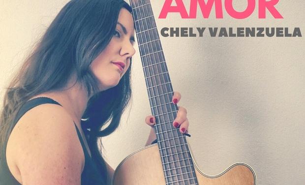 Visuel du projet Premier album de Chely