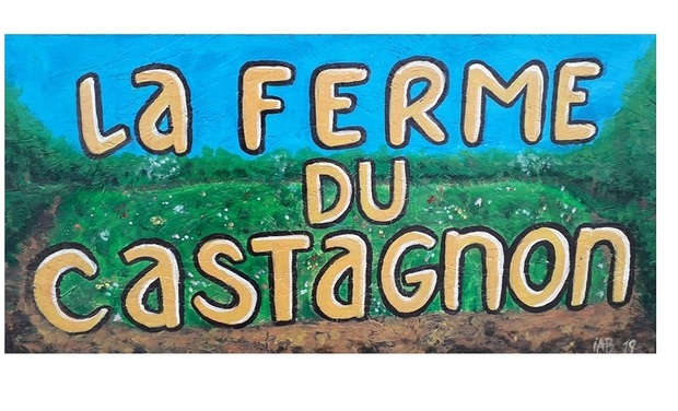 Project visual LA FERME DU CASTAGNON