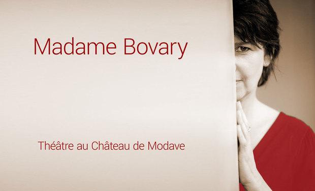 Project visual Aidez la Compagnie Lazzi à créer Madame Bovary au Château de Modave