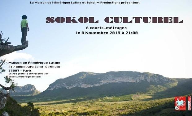 Visueel van project Sokol Culturel