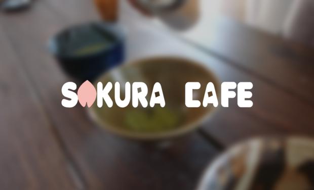 Visuel du projet Sakura-café, Salon de thé japonais à Marseille
