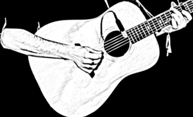 Visuel du projet Album Jérémie Congrega Solo