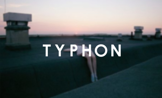 Project visual TYPHON