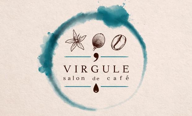Visuel du projet VIRGULE : coffee shop à Toulouse