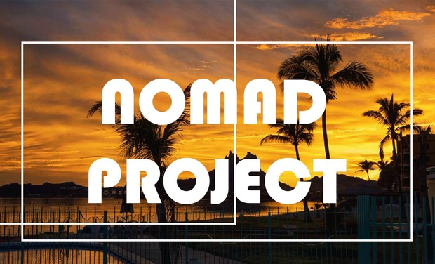 Visuel du projet NÓMADA / RESIDENCIA DE MOVILIDAD ESCÉNICA MÉXICO-ESPAÑA-FRANCIA
