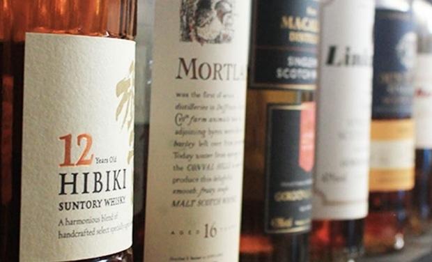 Visuel du projet Le Verre à Malt - E-Shop(ez) vos meilleures bouteilles !
