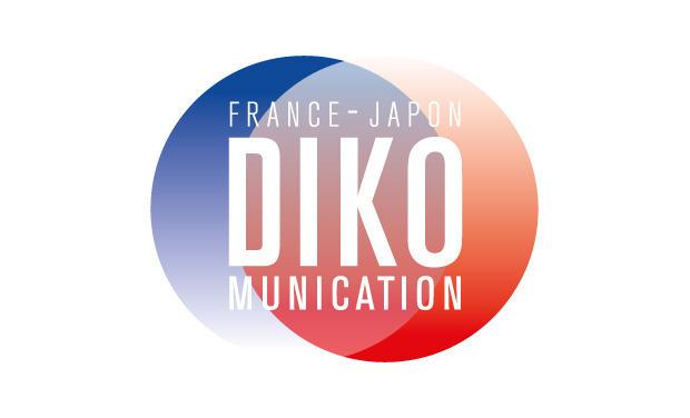 Visuel du projet France-Japon: la DIKOmunication