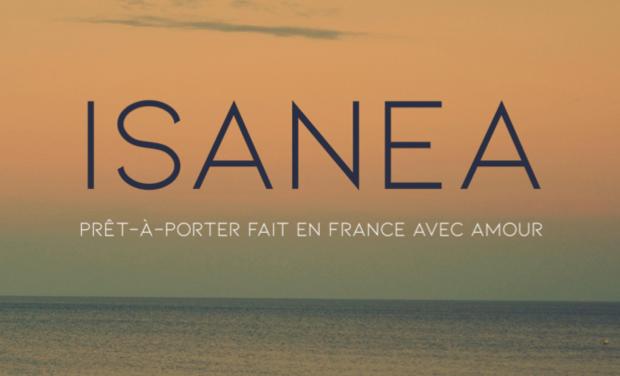 Visuel du projet Donnons vie à ISANEA ! Fait en France avec amour
