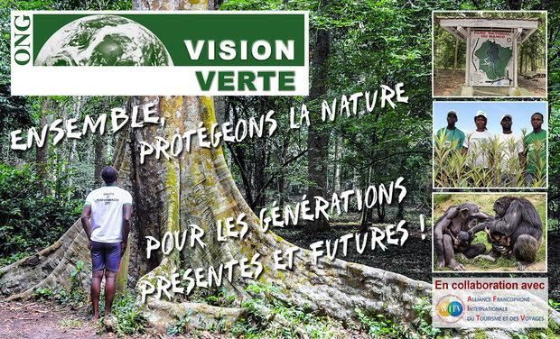 Visuel du projet Participez à la protection de la nature en Côte d'Ivoire