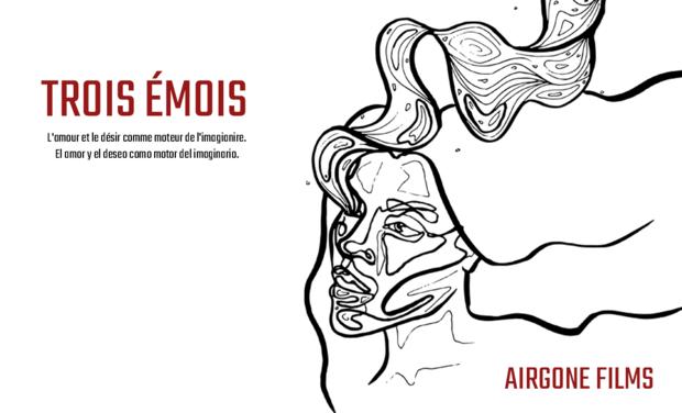 Visuel du projet TROIS ÉMOIS