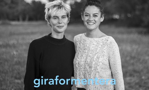 Visuel du projet GiraFormentera