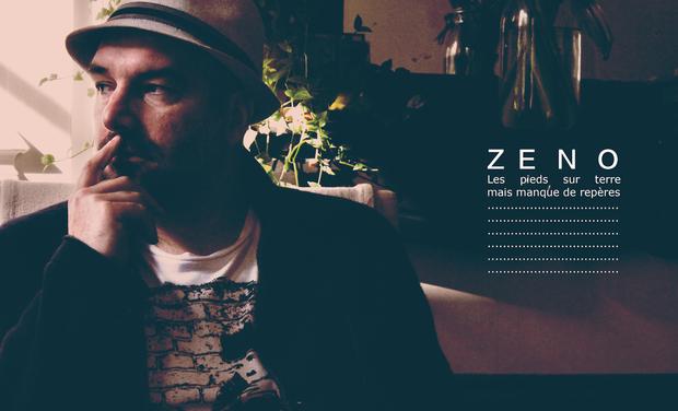 Visuel du projet Petits textes entre amis / Zeno