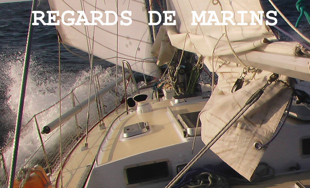 Visuel du projet Regards de marins