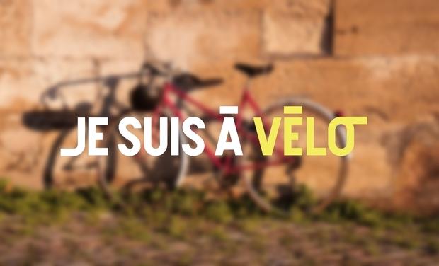 Visuel du projet Je suis à vélo - Accessoires innovants pour les cyclistes du quotidien