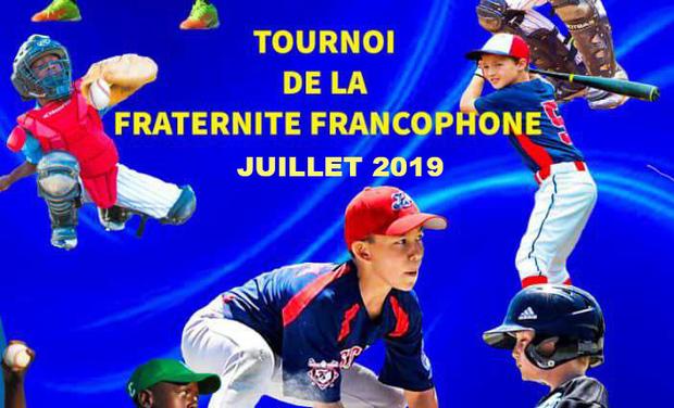 Project visual Tournoi de baseball de la fraternité francophone