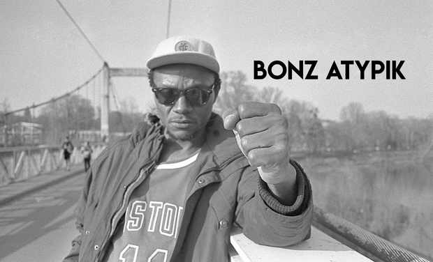 Project visual Bonz - Atypik