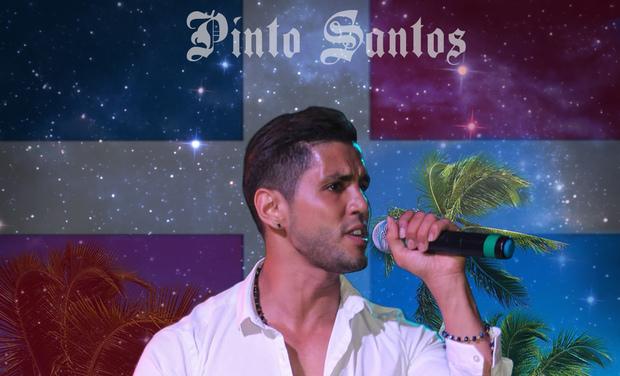 Visuel du projet Pinto Santos Premiere EP