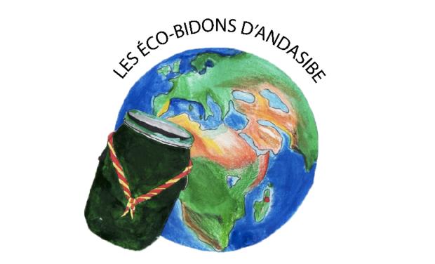 Visuel du projet Projet compagnons des Bidons-Poubelles