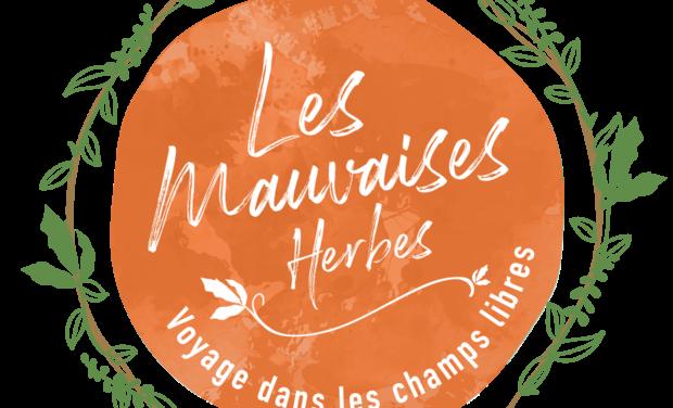 Project visual Les Mauvaises Herbes à la rencontre des paysan.ne.s