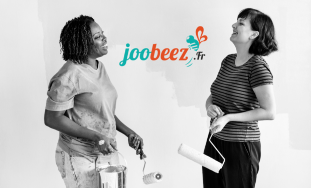 Visueel van project Joobeez