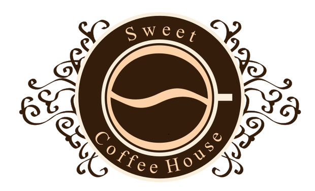Project visual Sweet coffee House