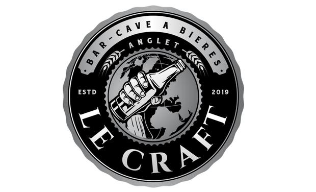 Project visual Le Craft - Cave à bières à Anglet