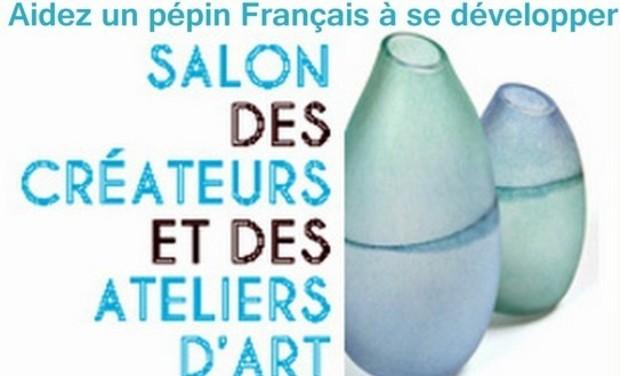 Project visual Aidez un pépin Français à se développer!
