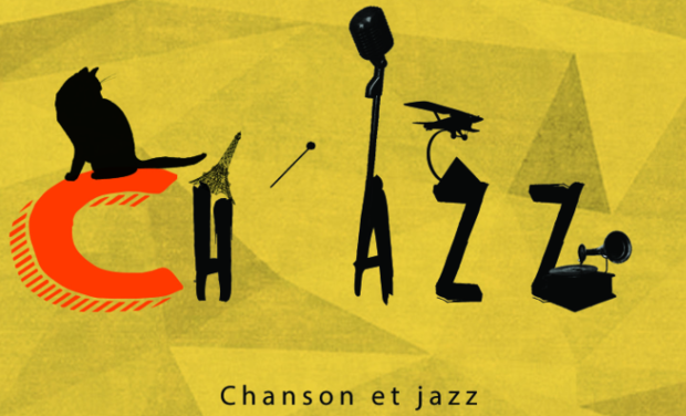 Project visual CH'AZZ                             Chanson et Jazz
